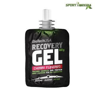 BioTech Usa Recovery Gel 60g Beutel