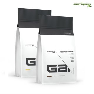 Supremium Lab Gainer Mass 3000g