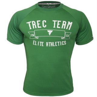 TRECWEAR COOLTREC 009 Green
