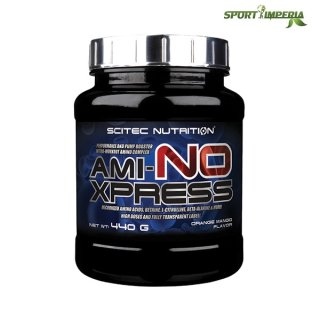 Scitec Nutrition AMI-NO Xpress 440g Orange-Mango