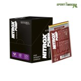 PROM-IN Nitrox Pump Extreme 150g Box 10 x 15g Cola Lime