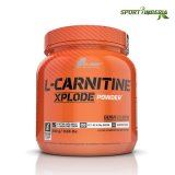 Olimp L-Carnitine XPLODE Powder 300g Kirsche