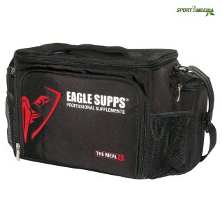 Eagle Supps THE MEAL 6 | Meal Prep Box