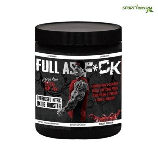 5% Nutrition Rich Piana FULL AS F*CK 387 g
