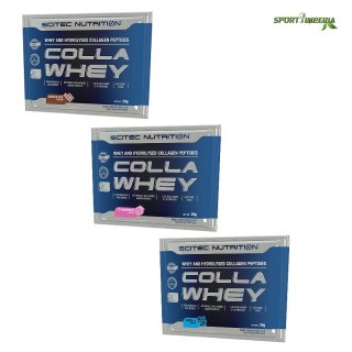 Scitec Nutrition Collawhey 28 g | 1 Portion