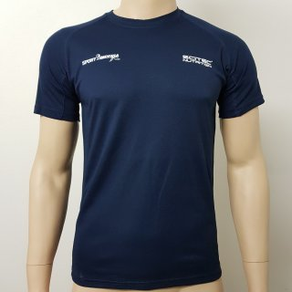 Scitec Technical T-Shirt SPORT-IMPERIA Navy