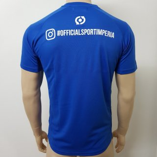 Technical T-Shirt SPORT-IMPERIA Royal-Blue S