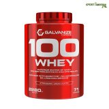 Galvanize Chrome 100 WHEY 2280g