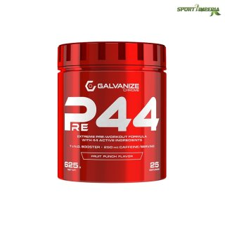 Galvanize Chrome PRE-44 Booster 625 g Fruit Punch