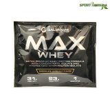 Galvanize Nutrition Max Whey 31g Portionsbeutel Chocolate...