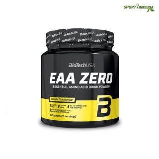 BioTech Usa EAA ZERO 350 g Blue Grape