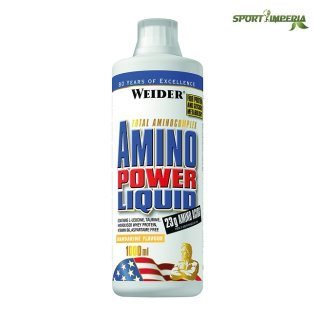 Weider Amino Power Liquid 1000ml Mandarine