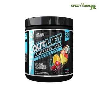 Nutrex Research OUTLIFT Concentrate 300g Miami Vice