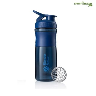 Blender Bottle Sportmixer Shaker 28 oz/820 ml Navy
