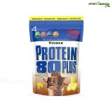 Weider Protein 80 Plus 30 g Portionsbeutel Chocolate