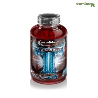 ironMaxx TT Ultra Strong 180 Tabletten