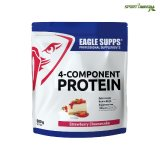 Eagle Supps 4-Component Protein 500 g Beutel Strawberry...