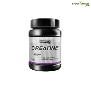 PROM-IN Creatine Pure HPLC 500g