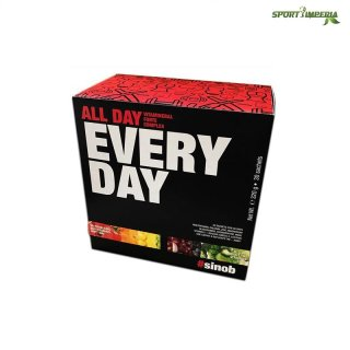 BlackLine2 All Day-Every Day Multivitamine 30 Pack