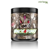 BPS-Pharma #NOT4PUSSY Trainingsbooster 240g Peached Ice Tea