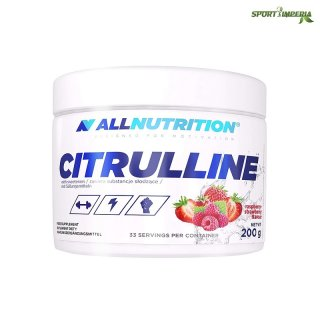 Allnutrition Citrulline Powder 200 g Cola Lemon