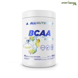 AllNutrition BCAA Instant 400 g Whisky Cola