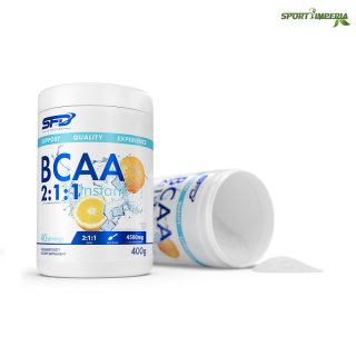 SFD Nutrition BCAA 2:1:1 Instant Powder 400 g Watermelon