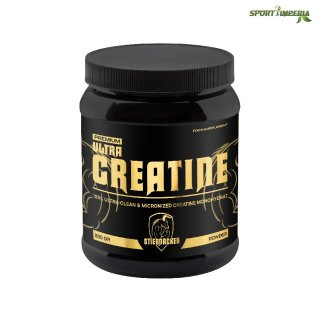 Stiernacken Premium Ultra Creatine Powder 500 g