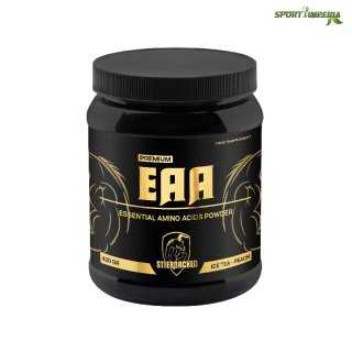 Stiernacken Ultra Premium EAA Powder 420 g Ice Tea Peach