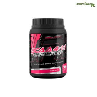 Trec Nutrition BCAA 4:1:1 High Speed 600g
