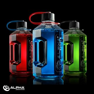Alpha Designs Bottle XXL 2400 ml