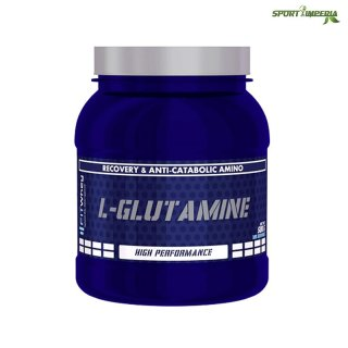 FITWhey L-Glutamine 500g Powder Natural